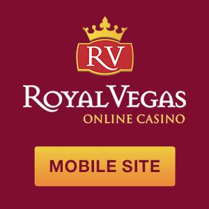 Play pokies at Royal Vegas