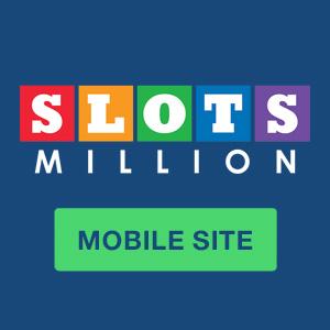 Play pokies at Slots Million
