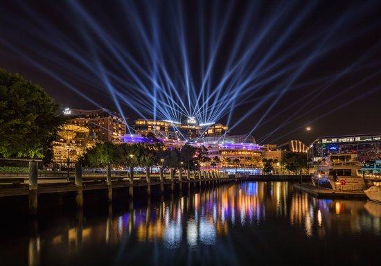 The Star Casino -Sydney