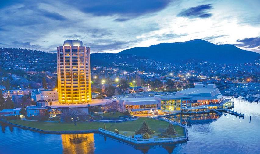 Wrest Point Casino Hotel - Australian Casinos